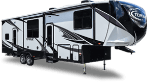 Adventure Camper Sales | Shop New & Used RVs Near Owensboro KY